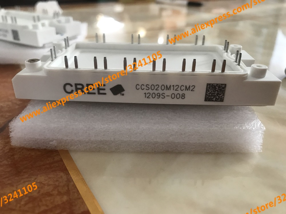 Free Shipping NEW  CCS020M12CM2  MODULE