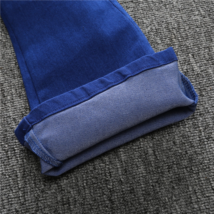 Sweet-Kids-Girls-Boot-Cut-Ruffles-Jeans-Pants-Vintage-Soft-Loose-Party-Pants (4)
