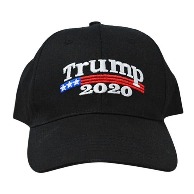 Baseball Caps embroidery letter Trump 2020 Hat Donald Republican Adjustable  Mesh Cap Political Patriot Hat Unisex Z1 a0db1ba8ac5