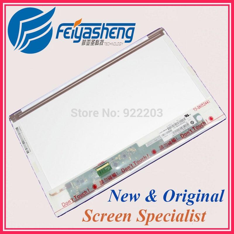 15.6'' LCD Matrix For Lenovo B590 E520 B550 Y550 G550 G650 Z570 Laptop Lcd Screen Panel 1366*768 40PIN B156XW02 V.2 LP156WH4