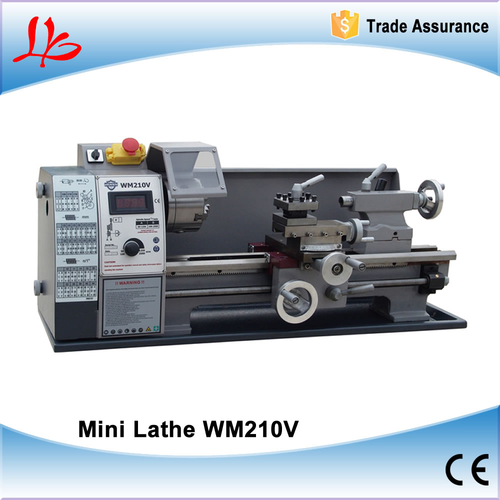 lathe machine prices