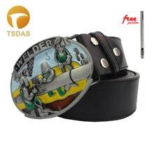 Welder Belt Buckle Cool Belt Buckle For Men Jeans Mechanic Tool Belt Buckle Suit For 4cm Width Belt Drop Shipping цена