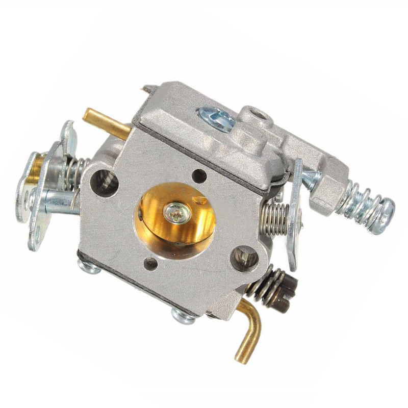 Image 3 - AUTO New Carburetor Carb For Poulan Sears Craftsman Chainsaw Walbro WT 89 891 Silver-in Carburetors from Automobiles & Motorcycles
