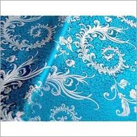 75 cm * 200 cm de cetim de Tapeçaria, tecido patchwork, Céu azul fundo branco fissidens, tecido de seda, pano tissu