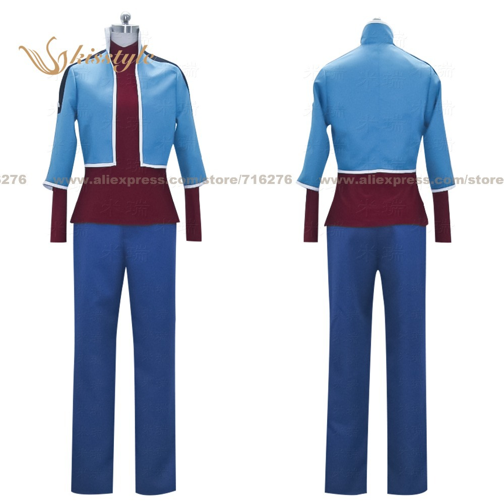 Здесь продается  Kisstyle Fashion Cardfight!! Vanguard Aichi Sendou COS Clothing Cosplay Costume Whole Set  Одежда и аксессуары