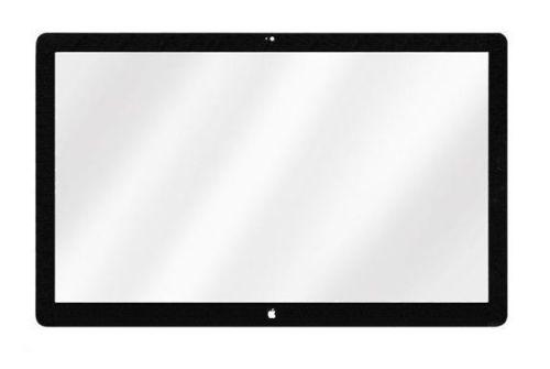 Brand New 922-9344 922-9919 LCD Glass Panel for LED & Thunderbolt Display 27
