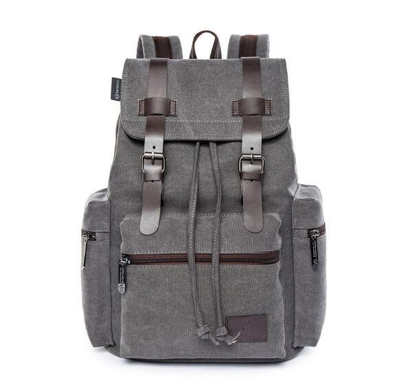 38L, одобренный полетом, рюкзаки для мужчин и женщин, модные винтажные рюкзаки для путешествий, большая сумка для багажа - 2