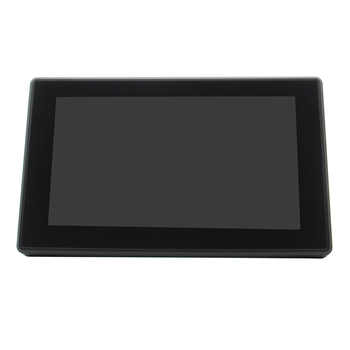 NEW 7 Inch 1027x600 HD Capacitive LCD Touch-Screen With Stander For Raspberry Pi 3 Model B/2B/B+ PC Support WIN 10 - DISCOUNT ITEM  36 OFF Electronic Components & Supplies
