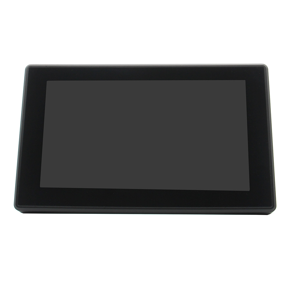 NEW 7 Inch 1027x600 HD Capacitive LCD Touch Screen With Stander For Raspberry Pi 3 Model B/2B/B+ PC Support WIN 10