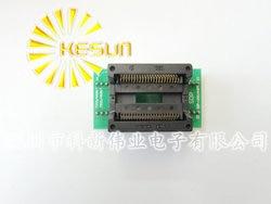 PSOP44-DIP44/SOP44/SOIC44/SA638-B006 programista Adapter/IC gniazdo testowe