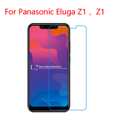 На Алиэкспресс купить стекло для смартфона 9h flexible glass screen protector for panasonic eluga a3 pro,eluga pulse x , pulse, z1 z1 pro,p85,p99, a4