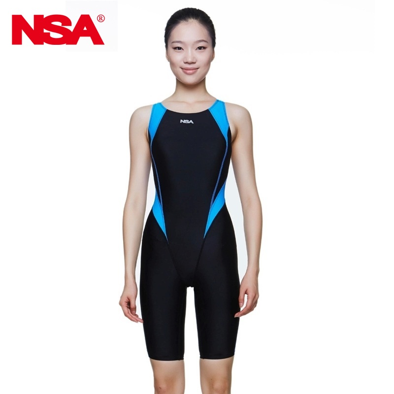 NSA Swimwear Women Arena Swimsuit Қыздар One Piece Suits Swimwear Swimwear Swimwear Maillot De Bain Swim Suit