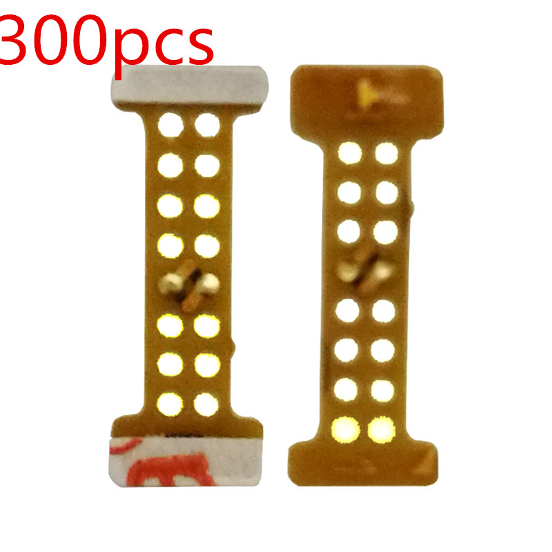 300pcs x lot CPU LGA 771 775 stickers 771 to 775 adapter for intel X5460 E5450