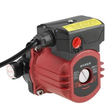 220V 100W Circulation Pump Micro Brushless Motor G1 Thread High Efficiency Circulation Water Pump for Solar Heater Cast Aluminum 220v 100w circulation pump micro brushless motor g1 thread high efficiency circulation water pump for solar heater cast aluminum