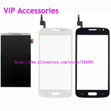 G3815 Original LCD DIsplay Touch Screen Digitizer For Samsung Galaxy Express 2 G3815 G3812 G3818 B0373 LCD Screen Tracking