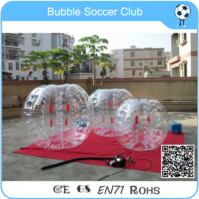 Cheap price inflatable Body Zorb Ball, Bumper Ball, Bumping Ball with a pump flame out solenoid 3930233 12v with cheap price
