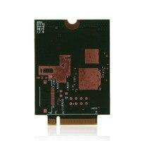 Wireless Network Card For HP LT4120 Snapdragon X5 LTE T77W595 796928 001 4G WWAN M 2
