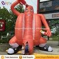 Надувные игрушки для хот-догов  высотой 5 м  высотой 16 футов