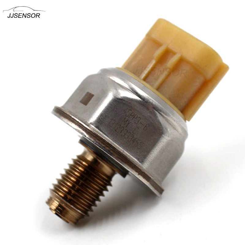 YAOPEI Brand New Original Common Rail Pressure Sensor Drucksensor For ISUZU 45PP3-6, 98178706