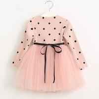 2 7 Years Baby Girls Dress Party Princess Dress Floral Dress Sleeveless Sundress Dress