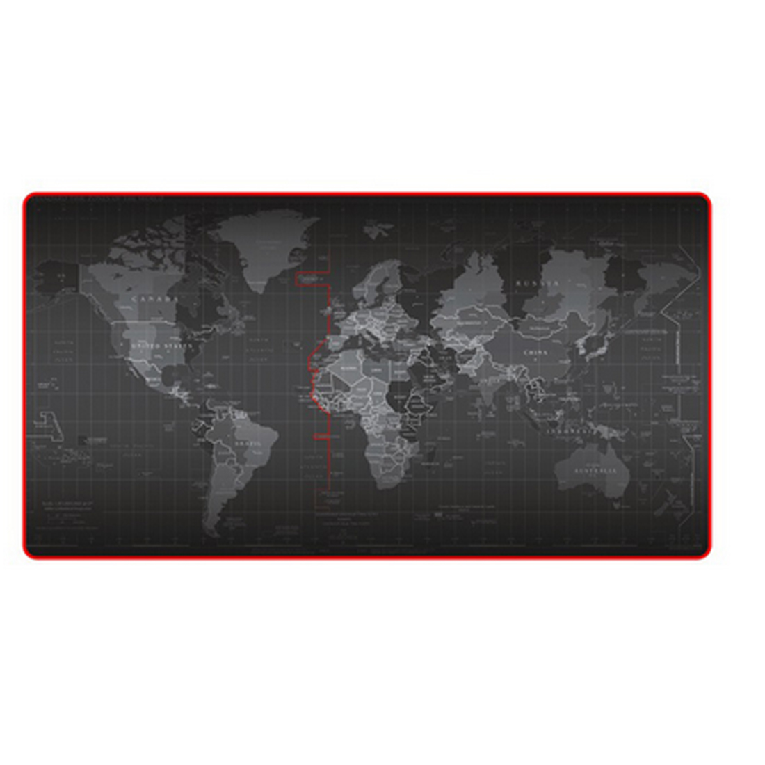 NOYOKERE seller Old World Map mouse pad large pad to mouse notbook computer mousepad gaming mouse mats to mouse gamer