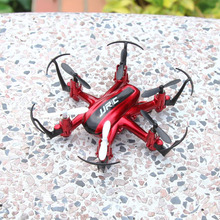 H20 2.4G Mini RC Drone Airplane Six Axles Remote Control Quadcopter Aircraft Plane Indoor Unmanned Aerial Vehicle Hexa-copter