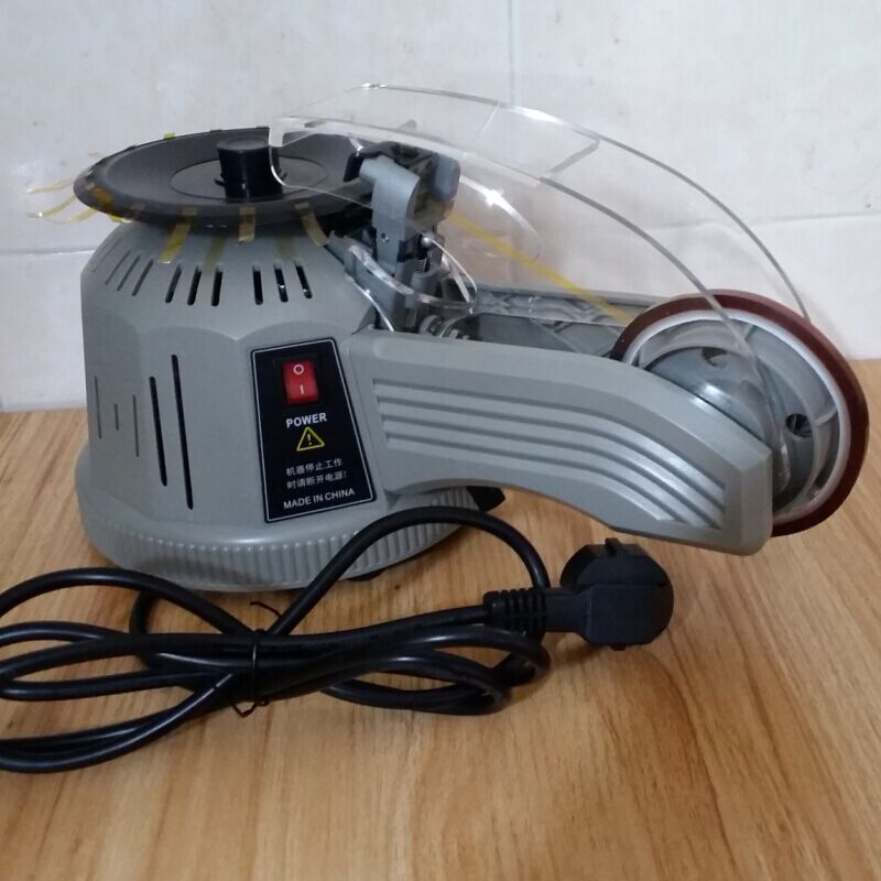 Enchufe de CA 220V / 110V Eu; Máquinas dispensadoras de cinta - Accesorios para herramientas eléctricas - foto 2