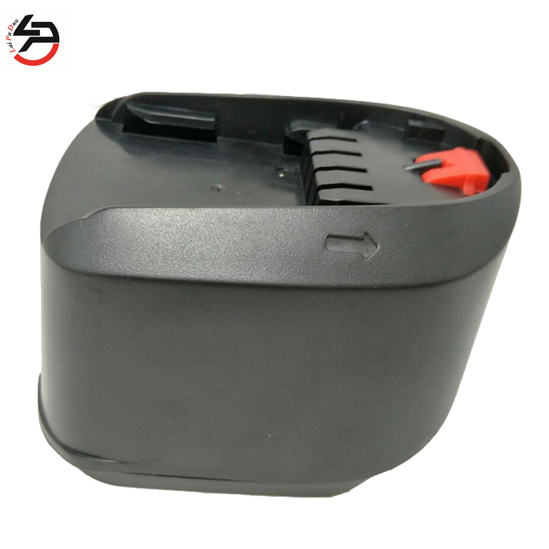 Laipuduo 18V 3.0Ah Li-Ion Replacement Power Tool <font><b>Battery</b></font> for <font><b>Bosch</b></font> <font><b>PSR</b></font> <font><b>18</b></font> LI-2 2 607 336 039 2 607 336 208 2 607 336 206 Power image