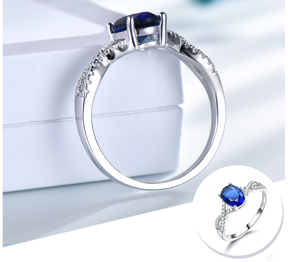 HonyySapphire 925 sterling silver rings for women RUJ099S-1-pc (4)