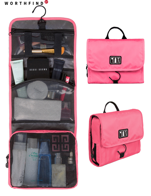 Cosmetic Bag makeup of Women's Travel