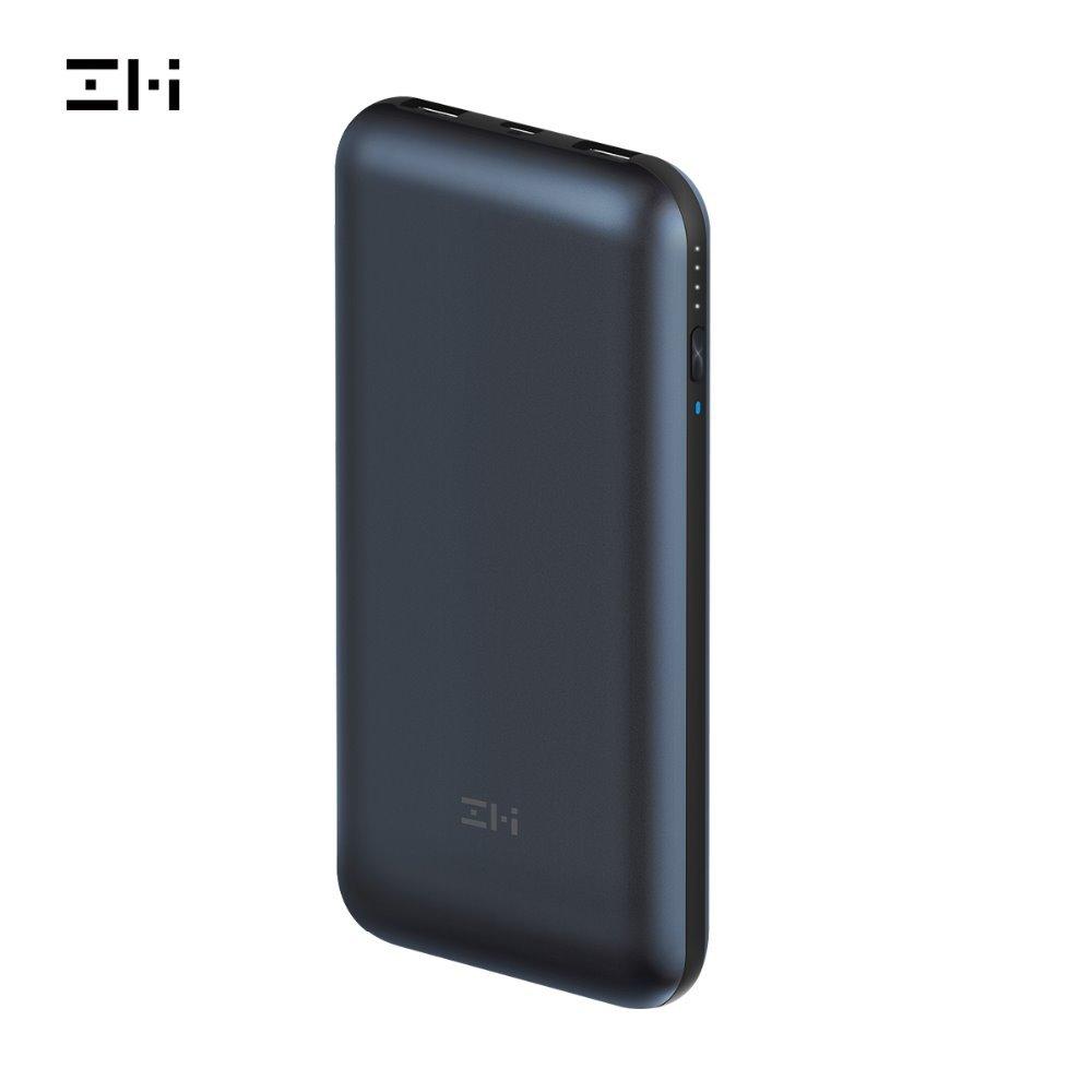 ZMI QB815 USB PD QC Backup Batterie & Hub f?r MacBookPro 2016 oder Pixelbook/Pixel/iPhone 8 FastCharge power bank Tragbare Ladeger?t