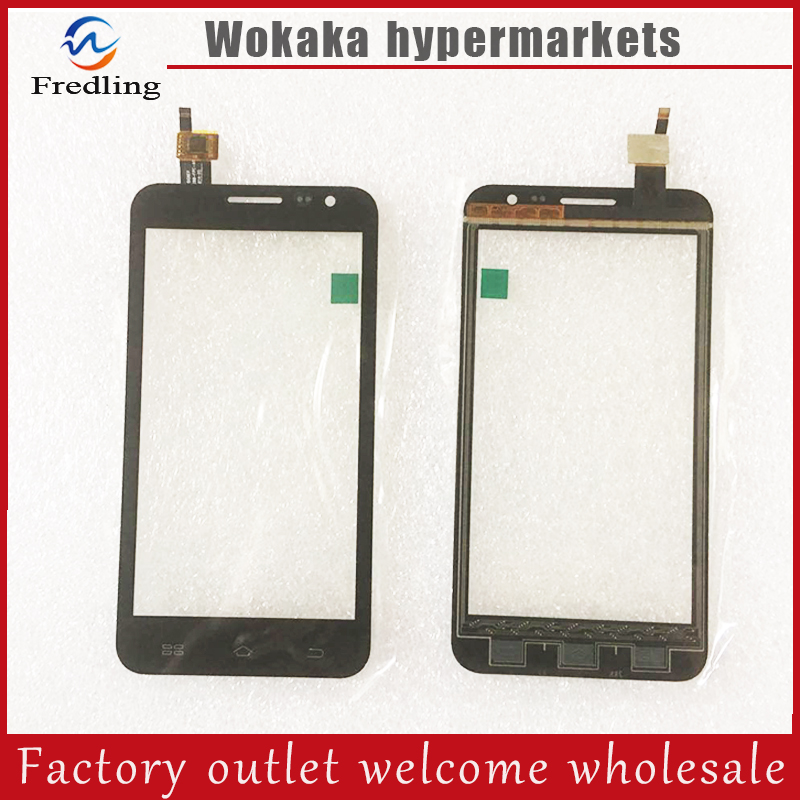 New For 5 Keneksi Sigma outer Touch screen Digitizer Touch Panel Glass Sensor Replacement Free Shipping witblue new touch screen for 9 7 archos 97 carbon tablet touch panel digitizer glass sensor replacement free shipping