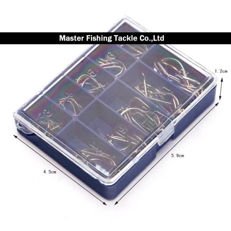 Freshipping 140 copë 2 kuti Peshkimi i lartë nga karboni të lartë - Peshkimi - Foto 3