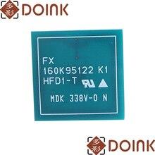 8 шт. для XEROX CHIP Phaser 7760 тонер-чип 106R01163 106R01160 106R01161 106R01162