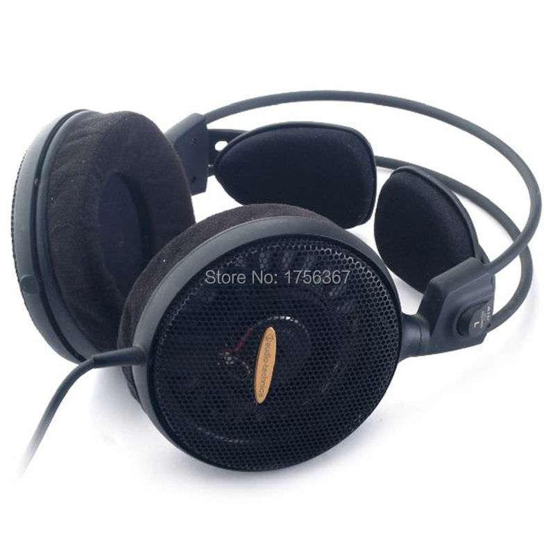 Купить с кэшбэком Headset headband pad for Audio-Technica ATH-AD900 ATH-AD700 ATH-AD500 ATH-AD1000 ATH-AD2000 headset accessories Soft Comfortable
