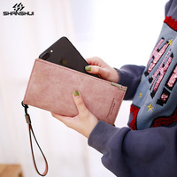 Wallet Case For XIAOMI Redmi 4x Note 4 HUAWEI IPhone X 8 7 Plus Strap Hand