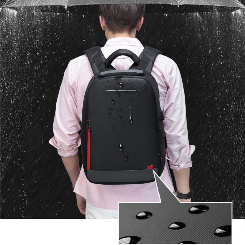 High Quality Backpacks Waterproof Laptop School Bags Multifunctional Travel Backpack Mochilas Escolares Para Adolescentes