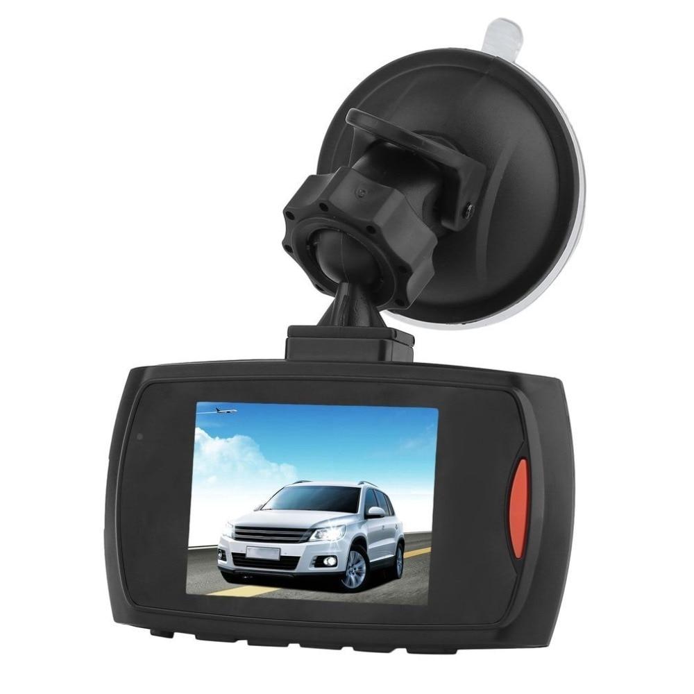 "1pc 1080P 2.4/"" LCD Car Camera Video Recorder Car DVR Dash Cam Night Vision 6 LED"
