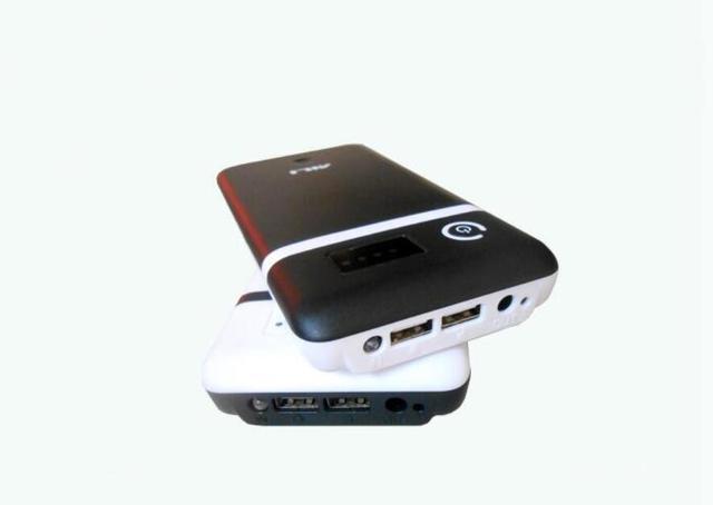 5 V 6 V 9 V 12 V power bank 18650 Batterie lade Mobile Power Ladegerät Box DIY