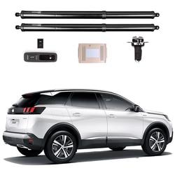 Do tylnej klapy Peugeot 3008  czujnik nóg  automatyczna klapa tylna  modyfikacja bagażu  artykuły motoryzacyjne|Klapy bagażnika i części|   -