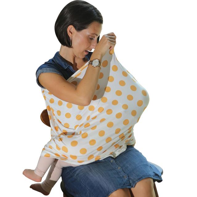 Multi-Use Nursing Breastfeeding Cover