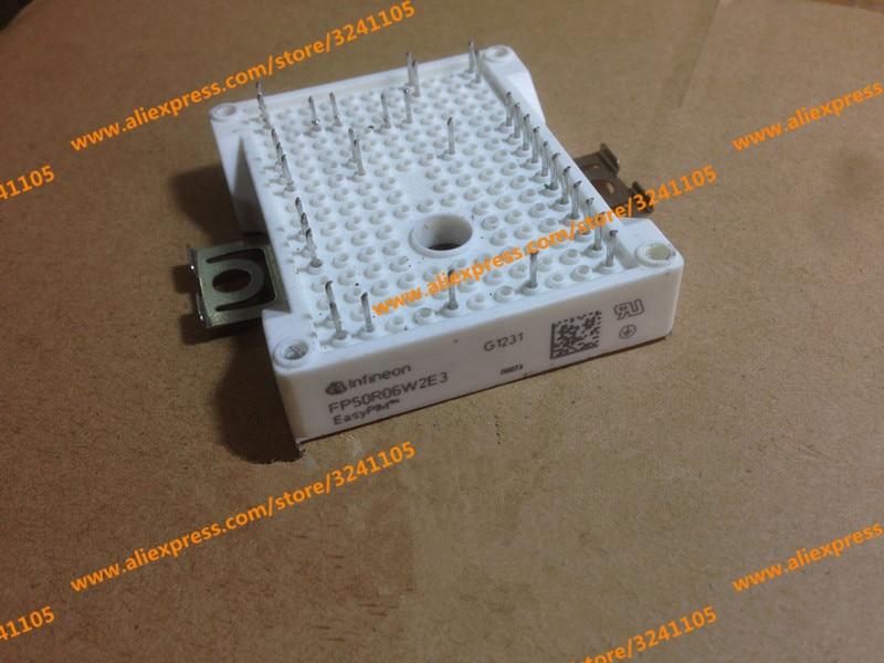 Free shipping NEW FP50R06W2E3 MODULEFree shipping NEW FP50R06W2E3 MODULE