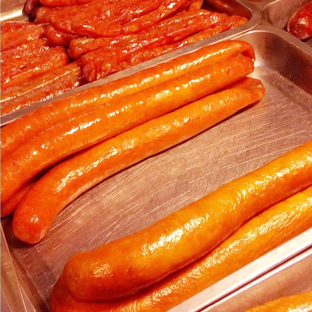sausage maker machine