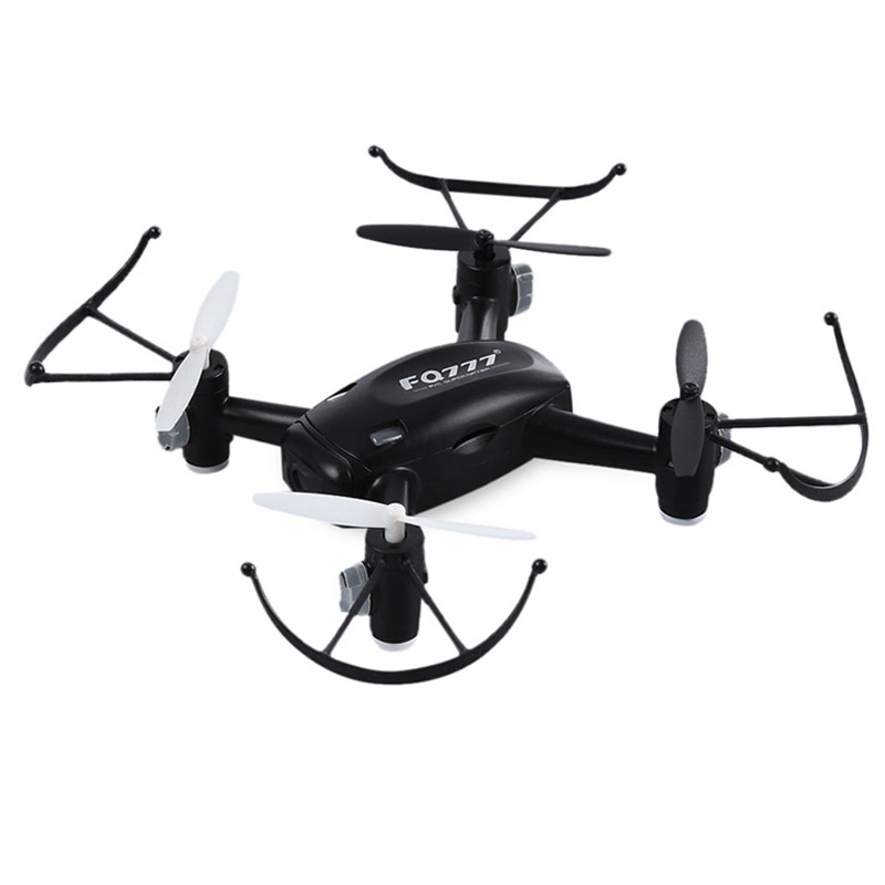 FQ777 RC Drone Dron 4CH 6-Axis Gyro Helicopter WiFi FPV RTF RC Quadcopter Drones with Camera Toy FQ777 FQ10A VS SYMA X5SW X5SW-1