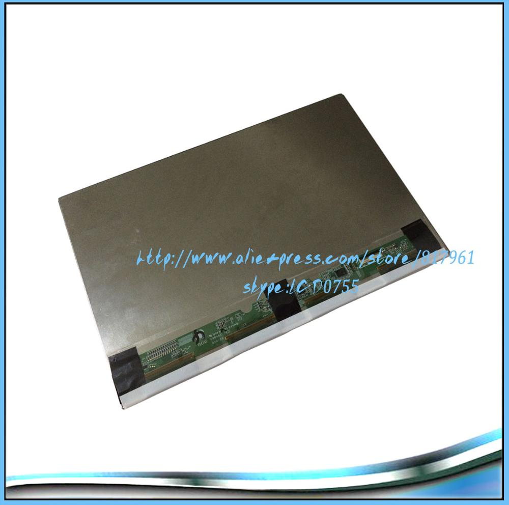 Original and New 10 1inch LCD screen BP101WX1 300 BP101WX1 for tablet pc free shipping