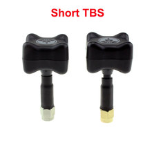 Original TBS TRIUMPH Team BlackSheep VAS 5.8GHz Circular Polarized Triumph Antenna for FPV Racing Quadcopter (Size is smaller)