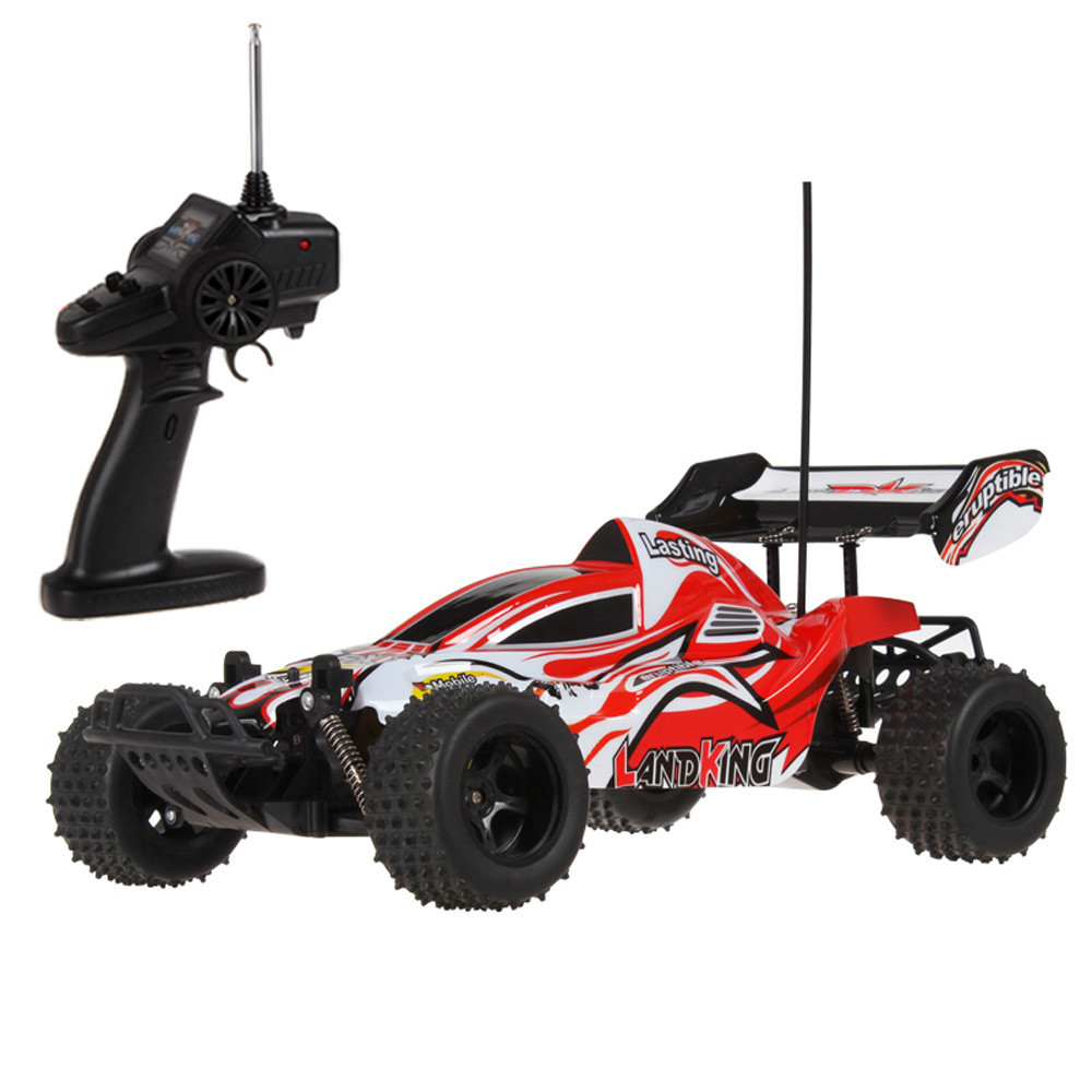 rc drift car remote control toy tractor 1:10 buggies radio ...