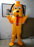 Dog Mascot costume Adult size Dog Mascot costume Free shipping