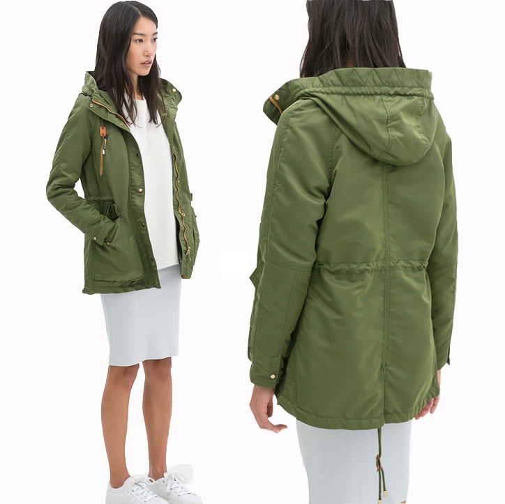 Popular Ladies Military Style Coats-Buy Cheap Ladies Military