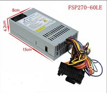 Small 1U font b server b font power supply FSP270 Support Computer desktop host Cash register